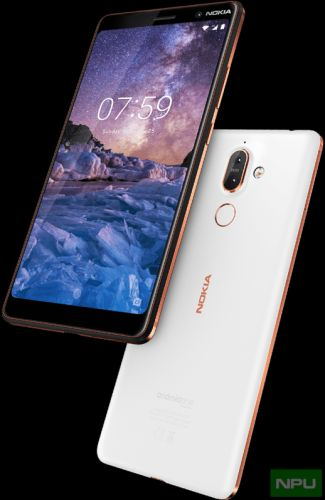 Nokia 7 Plus June update brings Vodafone VoLTE support but corrupts many devices