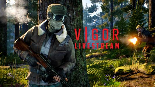 Vigor Early Access Xbox One Gameplay Live