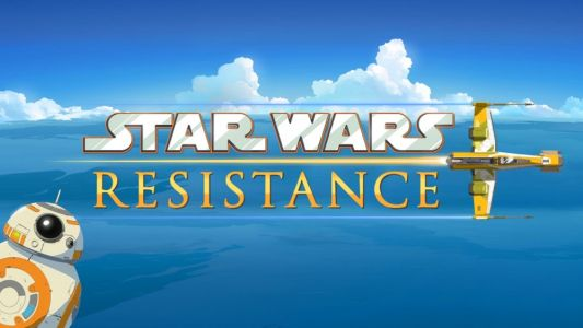 Lucasfilm's New Anime-Style STAR WARS RESISTANCE Series Sounds Awesome! Here are the Details!