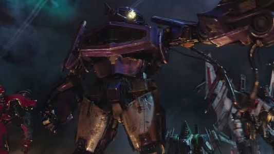 The Awesome New BUMBLEBEE Trailers Are Loaded With Amazing New Footage!