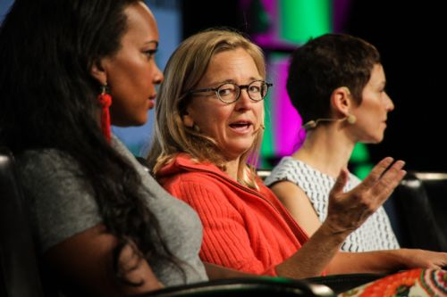 Dispatches on diversity: Uber, sexual harassment and venture capital