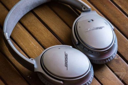 A bunch of Bose headphones and earbuds are on sale at Amazon right now