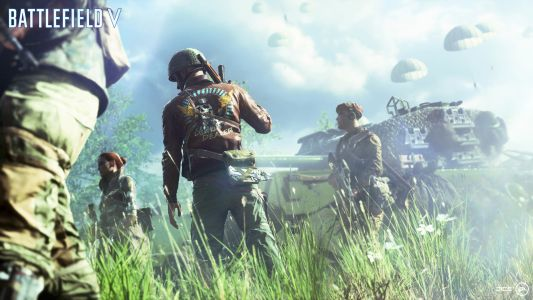 Battlefield 5 release date, trailers and news