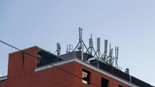 Rogers announces completion of its national 5G core rollout