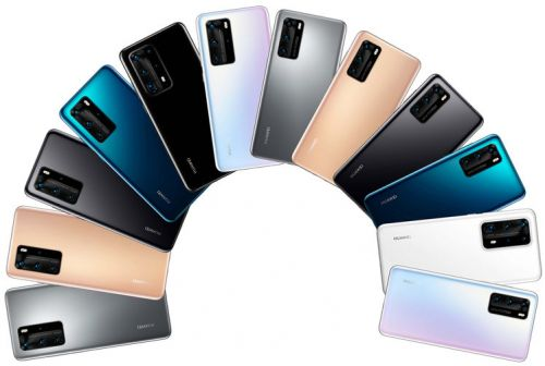 Huawei P40 vs P40 Pro vs P40 Pro Plus: What's the difference?