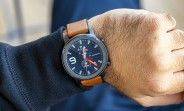 Amazfit GTR and GTS updated with improved GPS performance