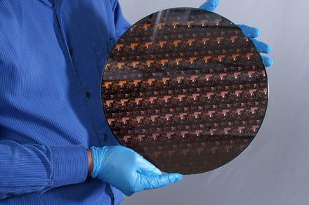 World's first 2nm chip could quadruple battery life with a fourth of the energy