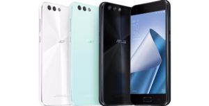 Asus ZenFone 4 and 3 series smartphones will be updated to Android O