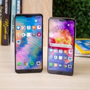 Huawei P20, P20 Pro and Mate 10 Pro Android Pie rollout starts in Europe