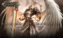 Join the pre-registration for Era of Celestials and collect your gift package