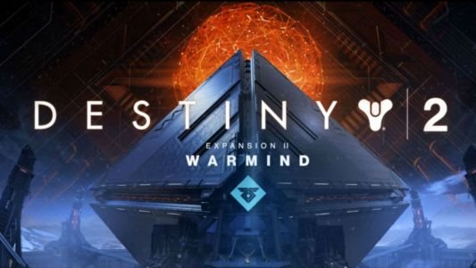 Bungie Reveals What Players Can Expect From Destiny 2's Warmind Expansion