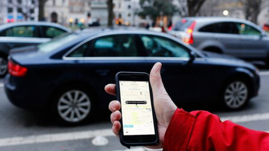Uber asks drivers to pay $115 for a shot at extra Halloween earnings