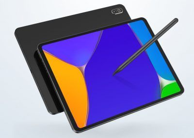 JingPad A1 Linux tablet crowdfunding begins June 15th for $549