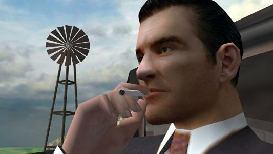 Might it already be too late to remake 2002's Mafia?