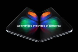 Samsung reportedly delays Galaxy Fold launch in China, postpones two other related events