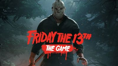 Friday the 13th: The Game finally gets its long-awaited release date