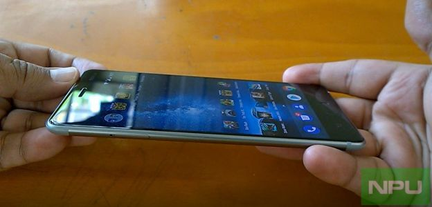 Nokia 8 Display & Audio test: Outdoors, Video watching, Viewing angles & more