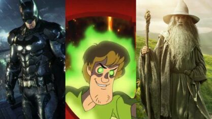 Warner Bros. making Smash-esque fighter with Batman, Shaggy, Gandalf and more: report