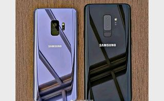 Galaxy S9 release date, price and specs: Samsung spills S9's camera specs on own website
