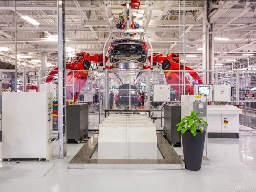 California regulators open another investigation into Tesla's factory after getting a report that an employee had part of a finger amputated during a workplace accident