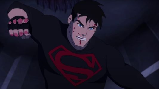 Trailer For YOUNG JUSTICE: PHANTOMS Animated Series; First Two Episodes Are Now Streaming