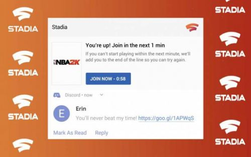 Stadia Crowd Play and State Share take streaming to new dimension