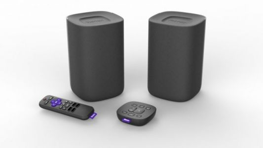 Roku TV Wireless Speakers could spell trouble for budget sound bars, Wi-Fi speakers - CNET