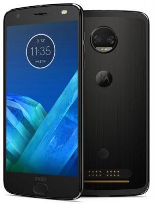 Moto Z2 Force is now available in US, but China's getting a better version