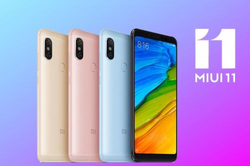 "Xiaomi MIUI 11 third-batch coming to ""really old"" devices - See list here"