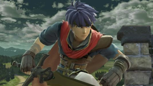 The Ultimate Super Smash Bros. Character Guide: Ike
