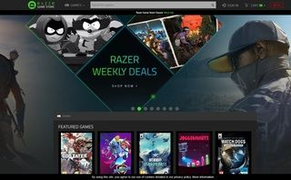 Razer will shutter its short-lived game store on 28 February
