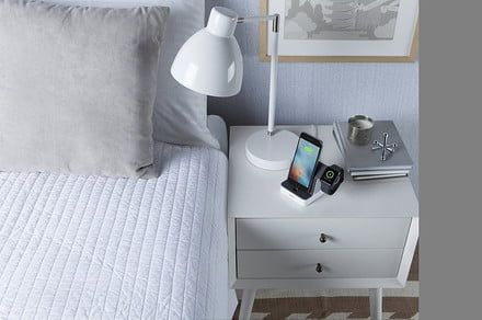 The 15 best iPhone docks for your desk or bedside table