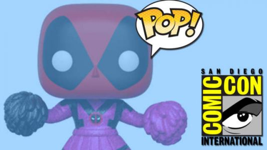 Comic-Con 2018: Every Exclusive Funko Pop Figures You Can Buy At SDCC
