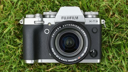 Your Fujifilm camera is now an ultra-HD webcam for video calls