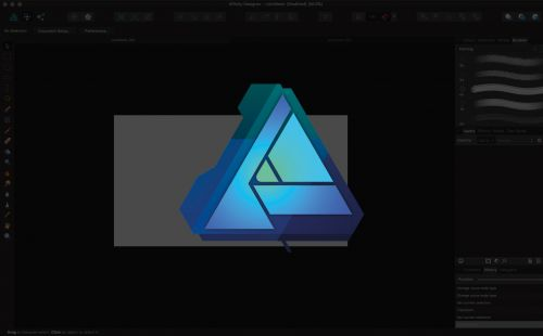 Affinity Designer: How to use the Pixel persona