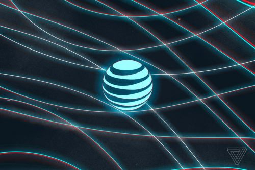 AT&T is reportedly in talks to merge its media business with Discovery