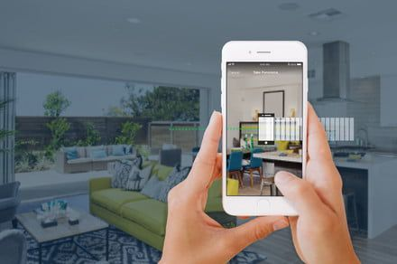 Virtually walk through dream homes with Zillow's new A.I.-powered 3D home tours