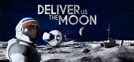 Daily Deal - Deliver Us The Moon, 20% Off