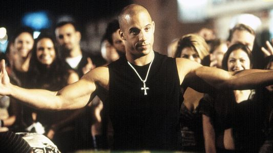 NBC Developing Cop Drama CONWAY With Vin Diesel Producing
