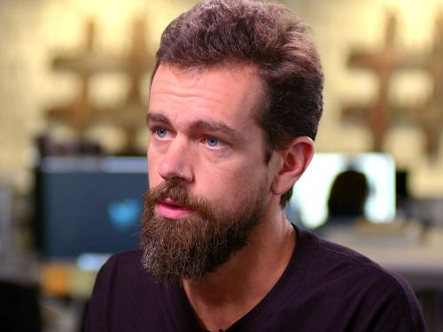 Twitter CEO Jack Dorsey doubles down on his criticism of Facebook and YouTube while defending Alex Jones' right to keep tweeting