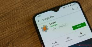 Google will exempt Tasker from call log and SMS permissions restriction