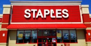 Staples launches technology trade-in incentives program for Canadians