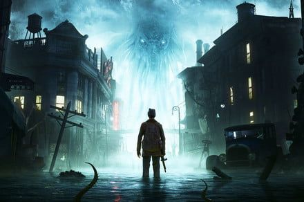 Video games still can't quite nail Lovecraftian horror