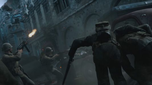 Call of Duty: WWII Limited-Time Event Announced, Bringing New Modes, Weapons, And Division