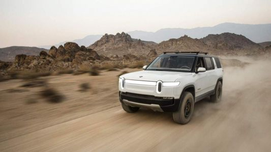 Rivian is in talks for a UK factory