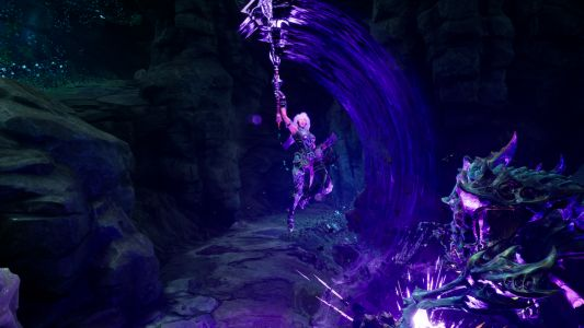 New Darksiders 3 Trailer Showcases Fury's Powerful Second Form