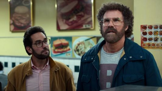 Apple TV Plus' big Will Ferrell and Paul Rudd comedy gets an unsettling first trailer