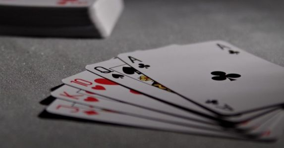 China's new regulations outlaw blood and poker. in video games