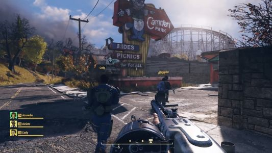 Fallout 76 weapons, crafting, and mods explained