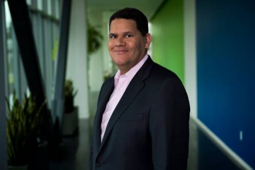 Nintendo of America president Reggie Fils-Aime retires: Here's his goodbye message